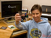 Here's to you, dp community! 
