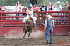 Cowgirl Up!<br /> <br /> (Aug. 5, 2010) I went to an All Girls Rodeo today and they had bull riding!